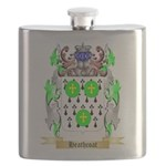 Heathcoat Flask
