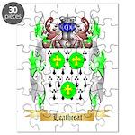 Heathcoat Puzzle