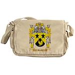 Heath Messenger Bag