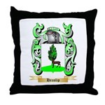 Heaslip Throw Pillow