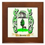 Heaslip Framed Tile