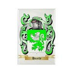 Hearty Rectangle Magnet (100 pack)