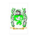 Hearty Sticker (Rectangle 50 pk)