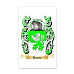 Hearty 35x21 Wall Decal