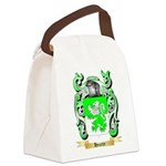 Hearty Canvas Lunch Bag