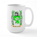 Hearty Large Mug
