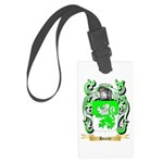 Hearty Large Luggage Tag