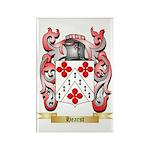 Hearst Rectangle Magnet (10 pack)