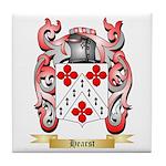 Hearst Tile Coaster