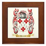Hearst Framed Tile