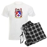 Hearne Men's Light Pajamas