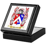 Hearne Keepsake Box
