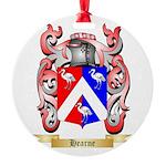 Hearne Round Ornament