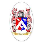 Hearne Sticker (Oval 10 pk)
