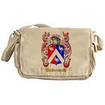 Hearne Messenger Bag