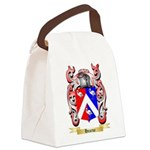 Hearne Canvas Lunch Bag