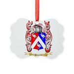 Hearne Picture Ornament