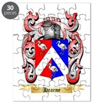 Hearne Puzzle