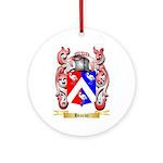 Hearne Ornament (Round)