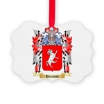 Hearmon Picture Ornament