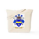 Heardman Tote Bag