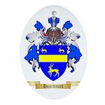 Heardman Ornament (Oval)