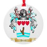 Heard Round Ornament