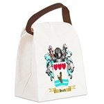 Heard Canvas Lunch Bag