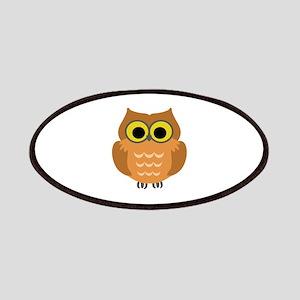 MINI OWL Patches