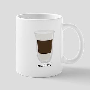 Macciato 1 Mugs