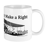 Wrights And Wrongs Mugs