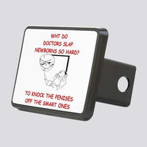 babies Hitch Cover