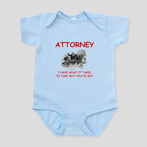 attorney Body Suit