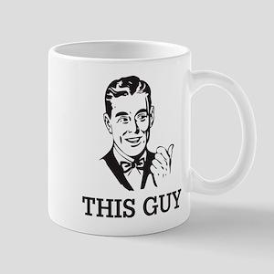 This Guy Mugs