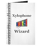 Xylophone Wizard Journal