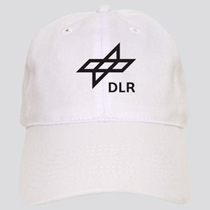 DLR: German Space Center Cap