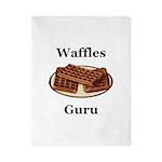 Waffles Guru Twin Duvet