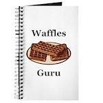 Waffles Guru Journal