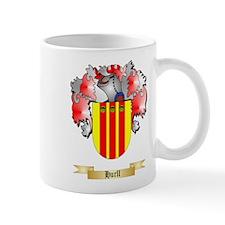 Hurll Mug