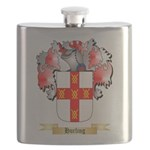 Hurling Flask