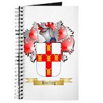 Hurling Journal