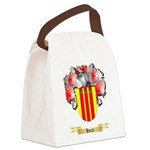 Hurle Canvas Lunch Bag