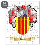 Hurle Puzzle