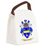 Hurdman Canvas Lunch Bag