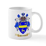 Hurdman Mug