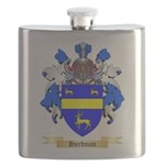 Hurdman Flask