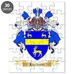 Hurdman Puzzle