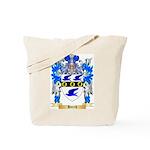 Hurch Tote Bag
