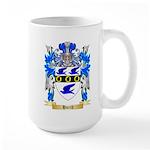 Hurch Large Mug