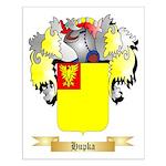 Hupka Small Poster